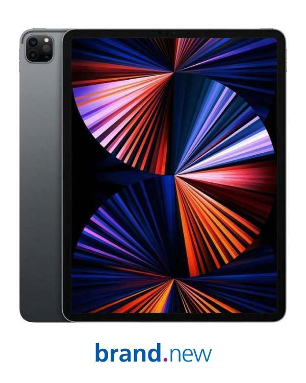 Apple iPad Pro 2021 12.9″ WiFi (128GB) Space Grey - madmob
